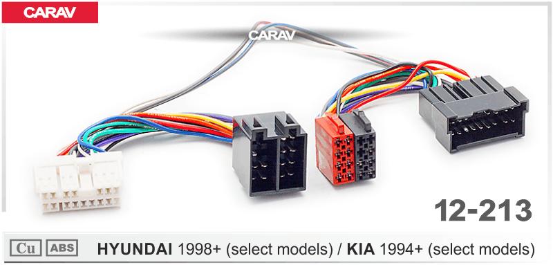 CARAV 12-213